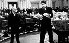 Mr. Smith Goes to Washington (1939) | The Ticket Booth