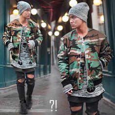 Hyped Street Wear