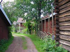 Färnäs, Dalarna, Sweden
