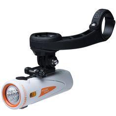 Light & Motion Urban 1000 Fc Barfly Combo Bike Light Kit