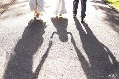 フォトギャラリー|東京の結婚写真・フォトウエディングスタジオアクア