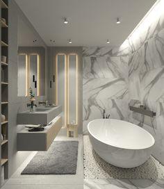 bathroom design | VIZN studio