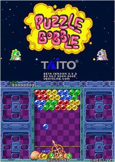 bubble bobble taito 1986 game free download