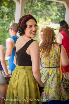 Dapper Day Spring 2015 – Walt Disney World Dapper Day, Spring 2015, Walt Disney World, Pictures, People, Dresses, Fashion, Photos, Vestidos