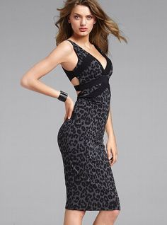 NEW! Open-back Lightly Padded Bra Top Dress #VictoriasSecret http://www.victoriassecret.com/clothing/dresses/open-back-lightly-padded-bra-top-dress?ProductID=70773=OLS?cm_mmc=pinterest-_-product-_-x-_-x