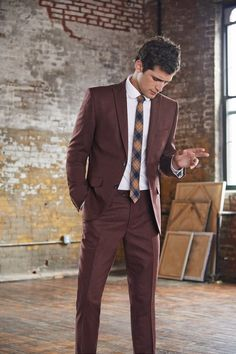 Sean O'Pry for Next Fall/Winter 2014-15