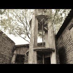 """@gabrielbeas's photo: """"#espacioindustrial #gdl #igersgdl #photooftheday #wegramgdl #mexico #visitmexico #induatrialspaces"""""""