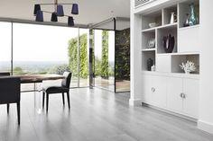 Venetian grey oak flooring