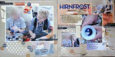 Hirnfrost - Doppellayout