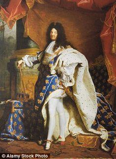 mode sous louis xiii louis xiv louis xiii 1610