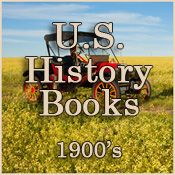 Interesting US HIstory topic anytime from 1900s - 2000s ?