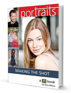 Today I have great pleasure to announce a brand new dPS eBook that I know is going to help a lot of people improve their portrait photography! Every time we survey our readers on what type of photography they do most – Portraiture comes in as the #1 response. So over the last year I've …To get your new Portrait eBooks and for more photo tips and tricks, visit http://robflorexplore.com.