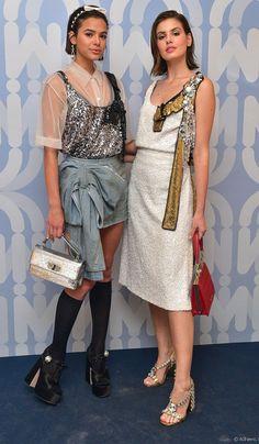8184ac4ec 21 melhores imagens de Pintura em bolsas de grife em 2019 | Chanel ...
