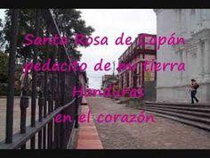 Santa Rosa de Copán