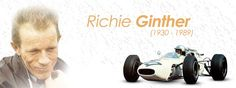 Richie Ginther