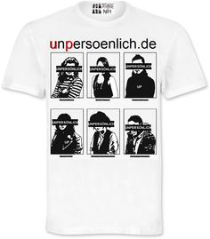 unpersoenlich.de « Young Fashion - Mode - Streetwear - Fashionstyles - Modedesigner