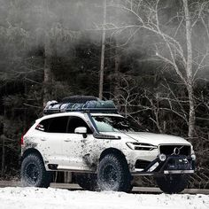 off-road Volvo wagon Volvo Xc60, Volvo Suv, Volvo Wagon, Offroader, Expedition Vehicle, Car Wallpapers, Car Car, Sport Cars, Luxury Cars