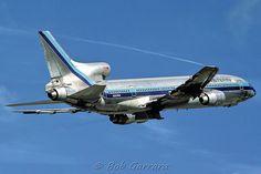 N327EA Eastern Air Lines by Bob Garrard, via Flickr