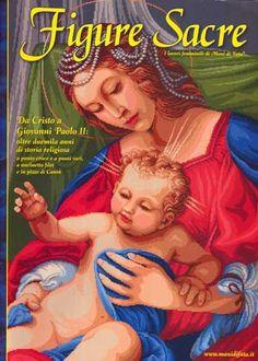 Figure Sacre da Mani di Fata - Libri & Riviste - Libri & Riviste - Casa Cenina