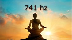 741 hz Removes Toxins and Negativity, Cleanse Aura, Spiritual Awakening, Tibetan Bowls - YouTube