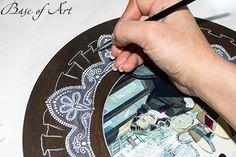 """Assista """"Sonhos de Paris."""" Master class da """"Base de Dados de Arte"""". - Feira Mestres - artesanal, feito à mão"""