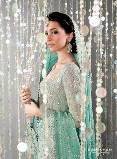 Desi Bridal | Pakistani Wedding | Page 32