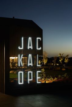 A Different Beast: The Jackalope Hotel by Carr Design Group | Yatzer