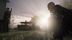 nice Agent 47 heads to Colorado in pursuit of 4 targets in most current 'Hitman' episode New Games For Ps4, Xbox One Games, Playstation, Agent 47, Colorado, Gamer News, Best Pc, In Pursuit, Latest Games
