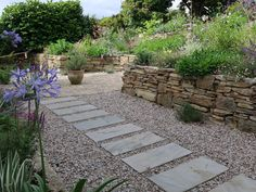 Jo gardens is an award winning garden design business Falmouth & Truro Cornwall…. Jo gardens is an award winning garden design business Falmouth & Truro Cornwall. Traditional, contemporary and sustainable designs to suit your lifestyle and outdoor space. Backyard Garden Landscape, Gravel Garden, Small Backyard Gardens, Ponds Backyard, Water Garden, Backyard Landscaping, Cedar Garden, Modern Backyard, Cornwall Garden