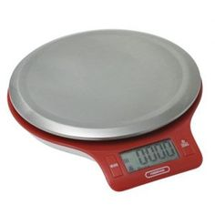 The Faberware professional stainless steel digital scale happens to be one of the top options available on the market.