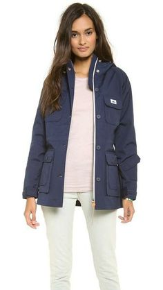Weatherproof Mountain Parka / Penfield