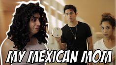 My Mexican Mom