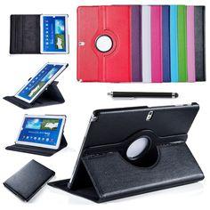 $8.54 (Buy here: https://alitems.com/g/1e8d114494ebda23ff8b16525dc3e8/?i=5&ulp=https%3A%2F%2Fwww.aliexpress.com%2Fitem%2FFor-Samsung-Galaxy-Tab-4-10-1-T530-Tablet-PU-Leather-Case-Cover-Rotating-w-Screen%2F1908179463.html ) For Samsung Galaxy Tab 4 10.1 T530 T531 T535 Tablet PU Leather Smart Stand Case Cover 360 Rotating Screen Protector+Stylus Pen for just $8.54