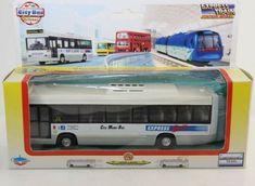 City Bus City Meter Bus