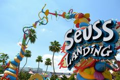 seuss universal studios fl | ... seuss landing universal studios islands of adventure orlando florida 4