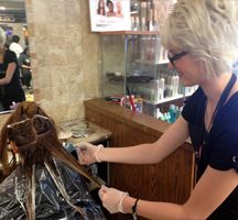 Cosmetology Career School Chicago Illinois #johnamicoschoolofhairdesign #hair #beauty #beautyschool #cosmetology #cosmetologyschool #chicago  #stylist #hair #nails #skincare #spa #salon #best