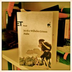 Fable. The real ones. To be read. Mandatory.
