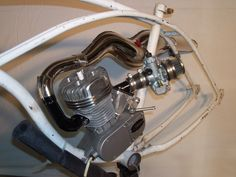 Arrow Motorized CyclesMOTORIZED BICYCLE RACING PARTS - Arrow Motorized Cycles Home Page