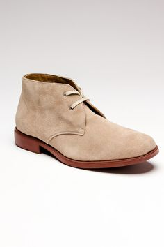 Hoffman Shoe / by Hush Puppies