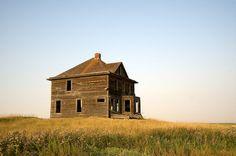 Wayburn Farm House