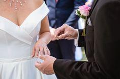 Lucie + Láďa - Couple Memory Memories, Couples, Wedding Dresses, Fashion, Memoirs, Bride Dresses, Moda, Souvenirs, Bridal Gowns
