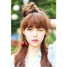 Buy 'kitsch holiday – Hair Bun - Wave' with Free International Shipping at YesStyle.com. Browse and shop for thousands of Asian fashion items from South Korea and more!