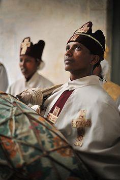 Ethiopian Choir