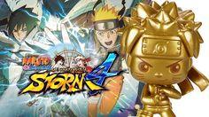 Naruto Shippuden Ultimate Ninja Storm 4 Naruto Shippuden, Ninja, Princess Zelda, Games, Fictional Characters, Art, Art Background, Kunst, Game