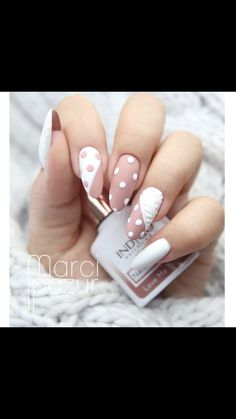 Indigo Nails, Prom Nails, Manicure, Beauty, Collection, Ongles, Color, Nail Bar, Party Nails