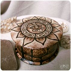 Солнце мая-майя – Ярмарка Мастеров