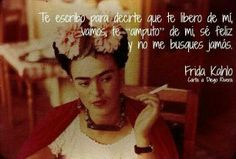Cartas a Diego Rivera FRIDA KAHLO