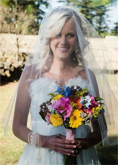 Bright and colourful Wedding   Providence,  Midlands Wedding ,