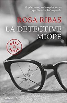 Detective, Tapas, I Love Reading, Humor, My Love, Books, Films, Amazon, Products