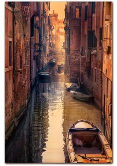 Venetian Morning...just Wow!
